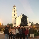 Youth Group - Visit to St. Mary College of California in Moraga - October 2017 photo album thumbnail 1